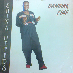 Sir Shina Peters 歌手頭像