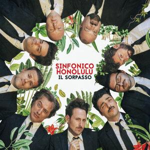 Sinfonico Honolulu 歌手頭像
