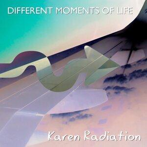 Karen Radiation 歌手頭像