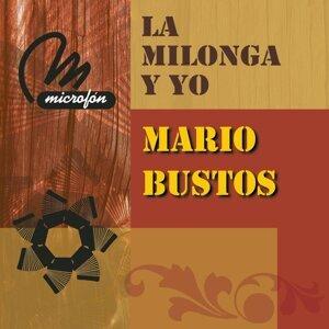 Mario Bustos 歌手頭像