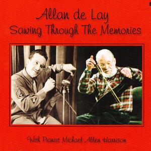 Allan de Lay 歌手頭像