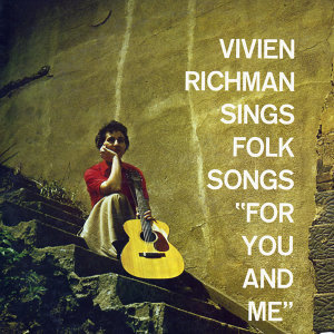 Vivien Richman 歌手頭像