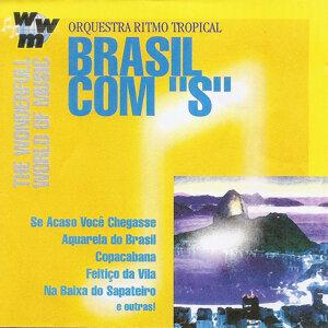 Orquestra Ritmo Tropical 歌手頭像