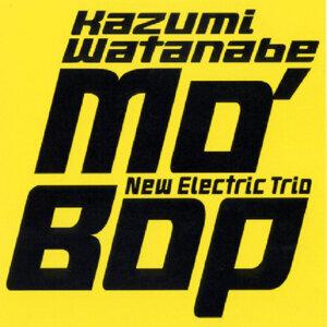 Kazumi Watanabe New Electronic Trio 歌手頭像