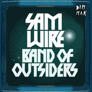 Sam Wire 歌手頭像