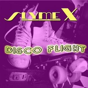 SlymeX 歌手頭像