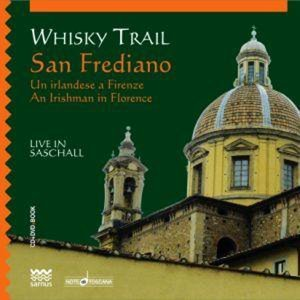 Whisky Trail 歌手頭像