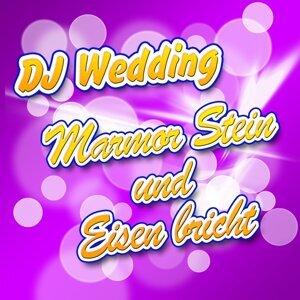 DJ Wedding 歌手頭像