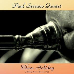 Paul Serrano Quintet