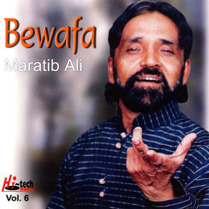 Maratib Ali 歌手頭像