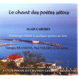 Alain Caburet 歌手頭像