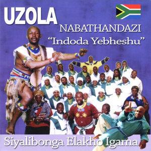 uZola Nabathandazi 歌手頭像