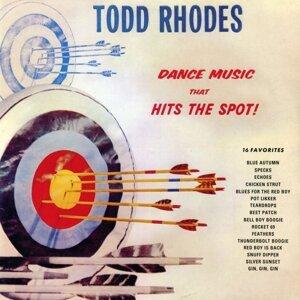 Todd Rhodes 歌手頭像