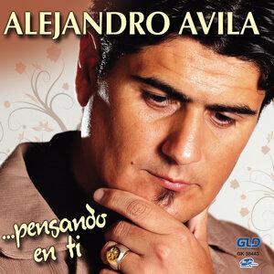 Alejandro Avila 歌手頭像