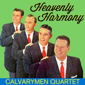 Calvarymen Quartet 歌手頭像