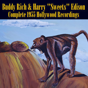 "Buddy Rich & Harry ""Sweets"" Edison 歌手頭像"