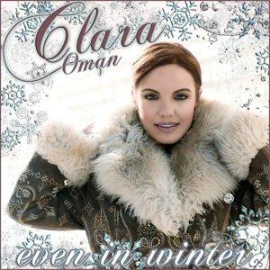 Clara Oman 歌手頭像