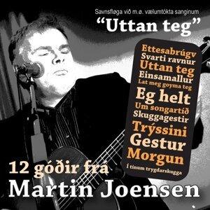 Martin Joensen 歌手頭像