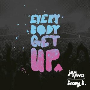 Jam Xpress, Seany B 歌手頭像