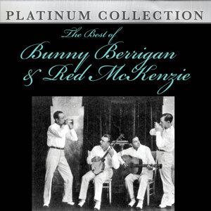 Bunny Berrigan & Red McKenzie 歌手頭像