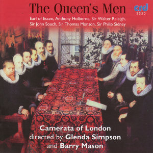 The Camerata of London 歌手頭像