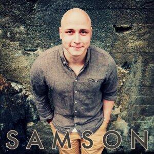 Samson 歌手頭像
