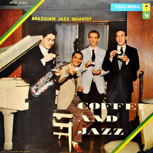 Brazilian Jazz Quartet 歌手頭像