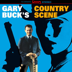 Gary Buck 歌手頭像