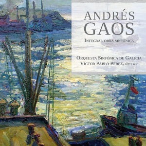 Orquestra Sinfónica de Galicia 歌手頭像