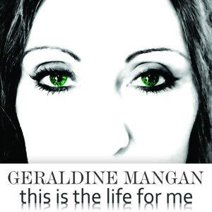 Geraldine Mangan 歌手頭像