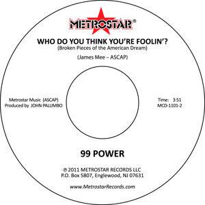 99 POWER 歌手頭像