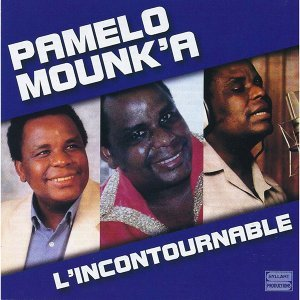 Pamelo Mounk'a