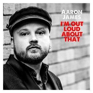 Aaron James 歌手頭像