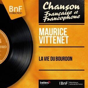 Maurice Vittenet 歌手頭像