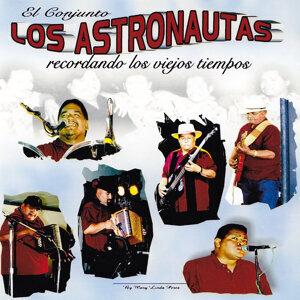 Conjunto Los Astronautas 歌手頭像