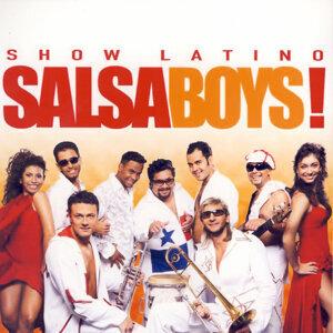 SalsaBoys! 歌手頭像