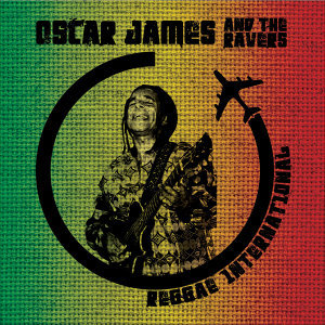 Oscar James and The Ravers 歌手頭像
