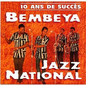 Bembeya Jazz National 歌手頭像