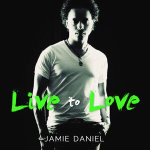 Jamie Daniel 歌手頭像