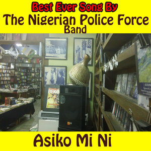 The Nigerian Police Force Band
