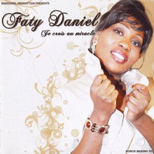 Faty Daniel 歌手頭像