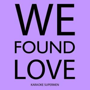 Karaoke Supermen 歌手頭像