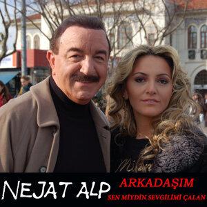 Nejat Alp 歌手頭像