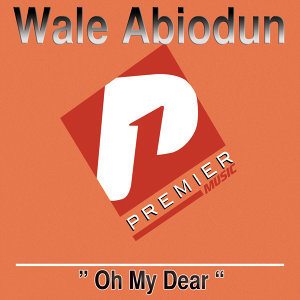 Wale Abiodun 歌手頭像