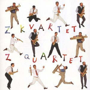 Zagrebacki Kvartet Saksofona 歌手頭像