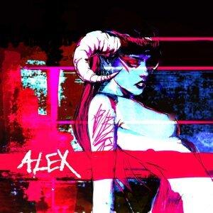 Alex 歌手頭像