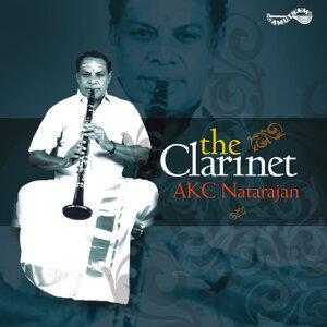 A K C Natarajan 歌手頭像
