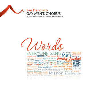 San Francisco Gay Men's Chorus 歌手頭像