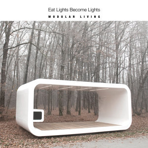 Eat Lights Become Lights 歌手頭像