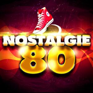 Nostalgie 80 歌手頭像